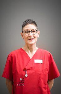 Karin Linnemann